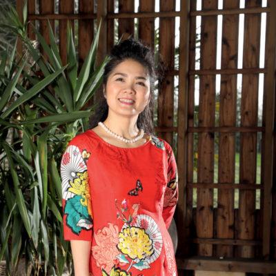 Suong Esthéticienne à Chaniers