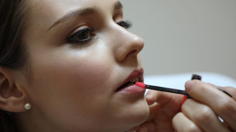 Maquillage semi-permanent chez Suong esthéticienne à Chaniers